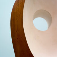 Sculpture by Barbara Hepworth