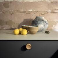 Still Life with Ceramics