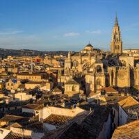 Toledo Old Town