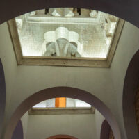 Mosque of Cristo de la Luz